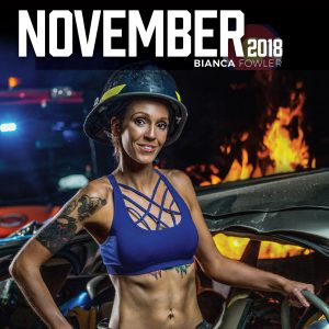 Ms. November 2018