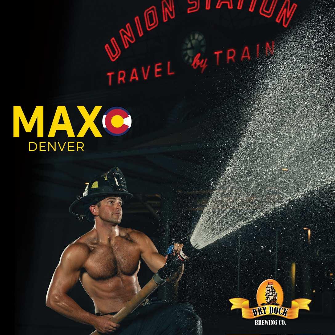 January 2019 Calendar Denver 2019 Calendar Pages   Colorado Firefighter Calendar