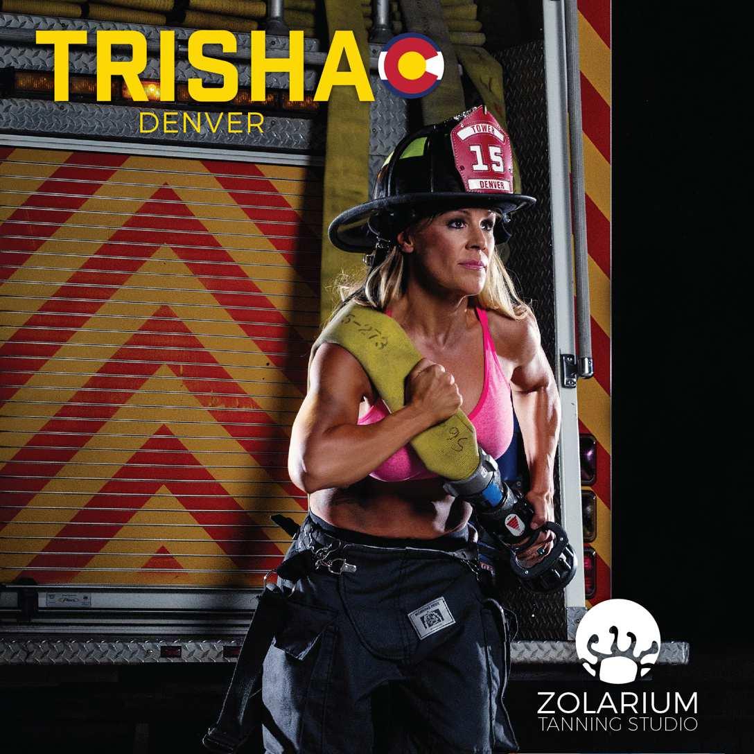 Calendario Stihl.2019 Calendar Pages Colorado Firefighter Calendar