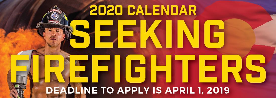2020 Firefighter Calendar Calendar Application   Colorado Firefighter Calendar
