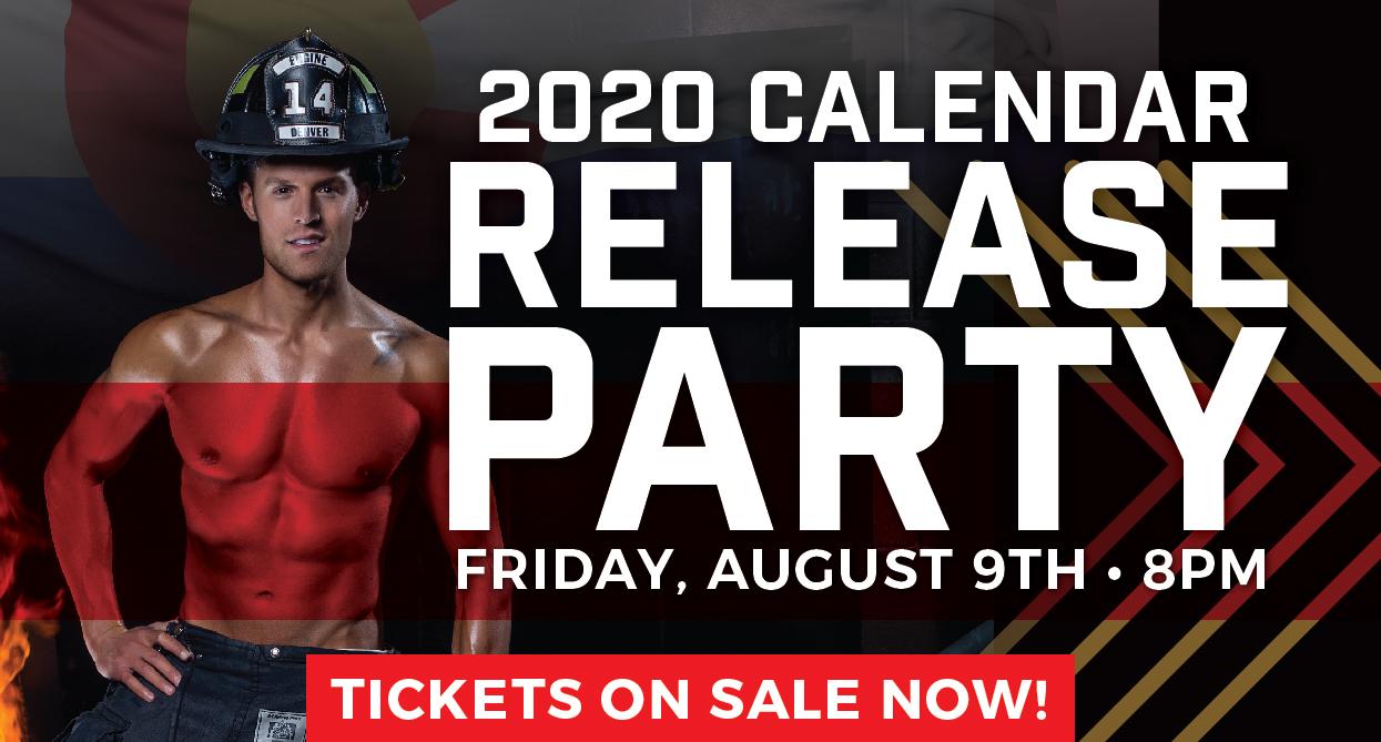 Denver Events Calendar 2020 2020 CALENDAR RELEASE